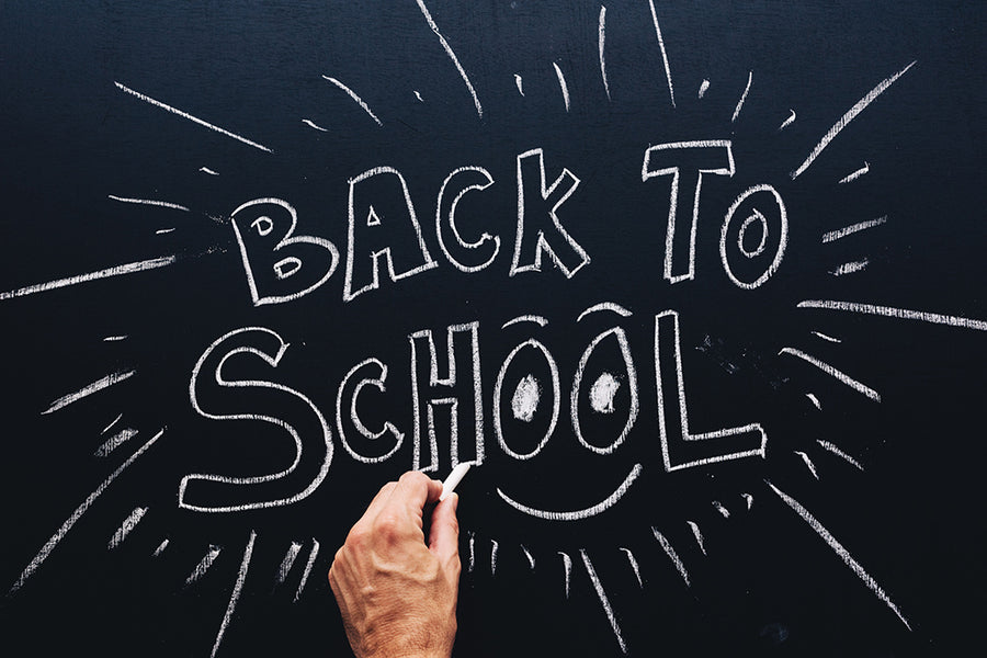 How to Ace Back-to-School Night