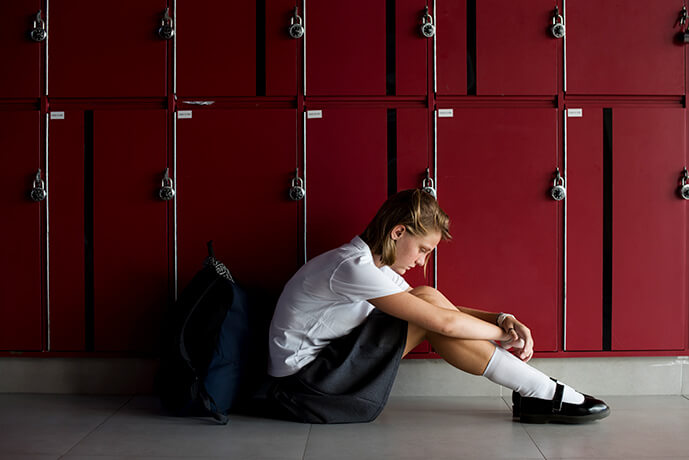 Preventing (Cyber)Bullying: Creating Safe Schools For All Students