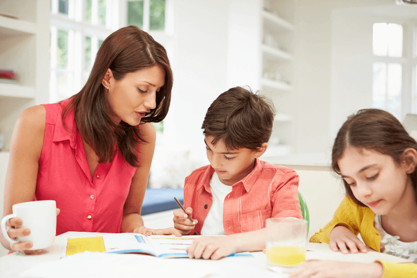 Engaging Parents to Increase Student Achievement
