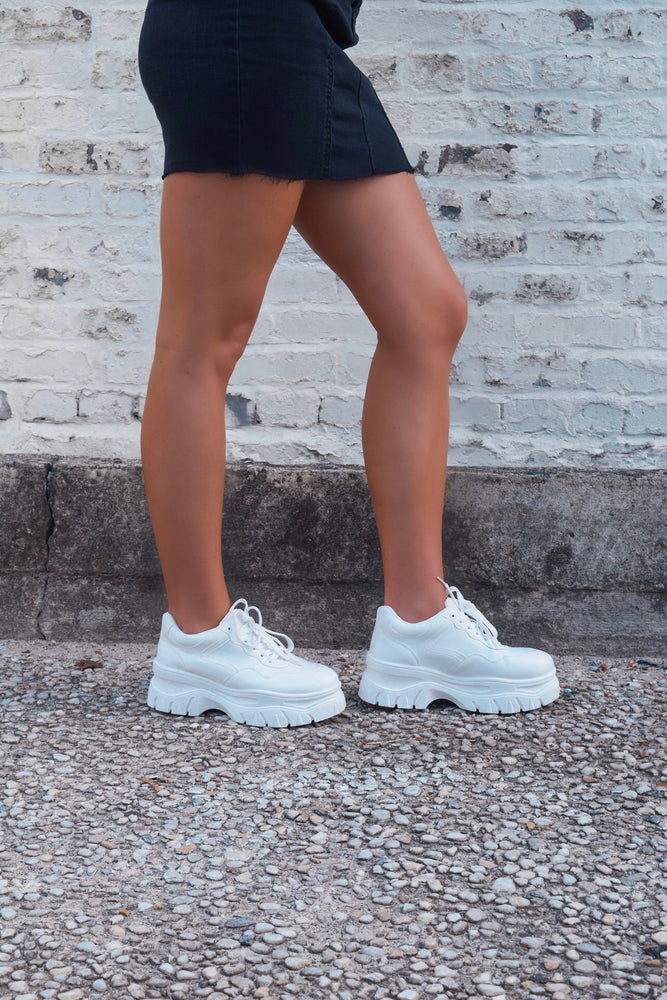 Bold Sneakers