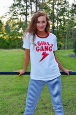 Girl Gang Graphic Tee
