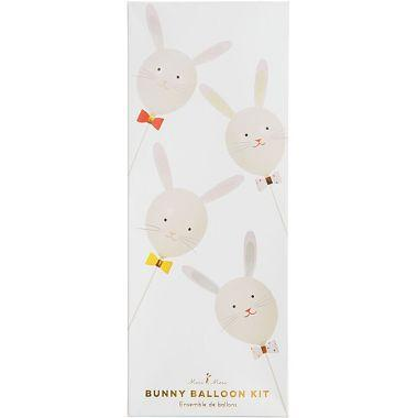 Easter Balloon Kit - Flowerbake by Angela