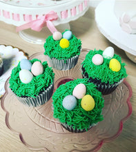 Easter Themed Cupcakes by the Dozen - Flowerbake by Angela