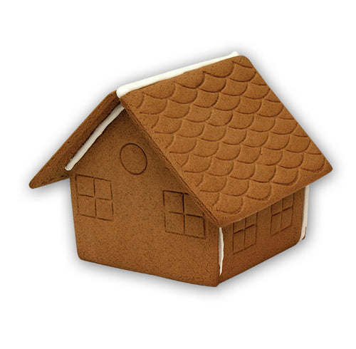 Additional Gingerbread house