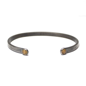 Sand Dot Bracelet - Golden Sand