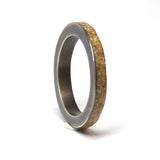 Squared Jetty Ring - Size 9.25