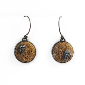 Lagoon Earrings