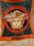 VERSACE Throwing Blanket