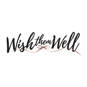 Wish Them Well Logo