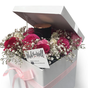 Mother's Day, Birthdays, Valentines Day, Anniversary - Wish Them Well Flowers Sydney