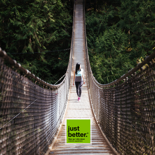 Bridging the gap to just better.® health