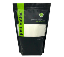 1200g (2.65 lb) just better.® prebiotic supplement (About 200 servings)