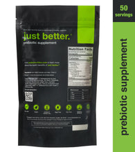 just better.® prebiotic supplement (About 50 servings) 300g (10.6 oz)