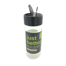 just better.®️ Convenient Shaker Bottle