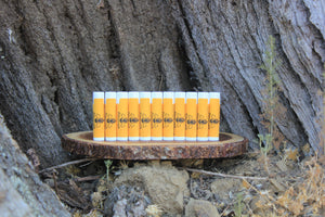 Natural Lip Balm - Pirate Creek Bees - Sunol