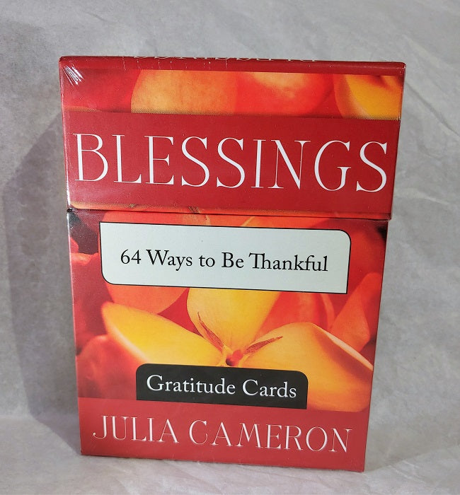 Blessings cards