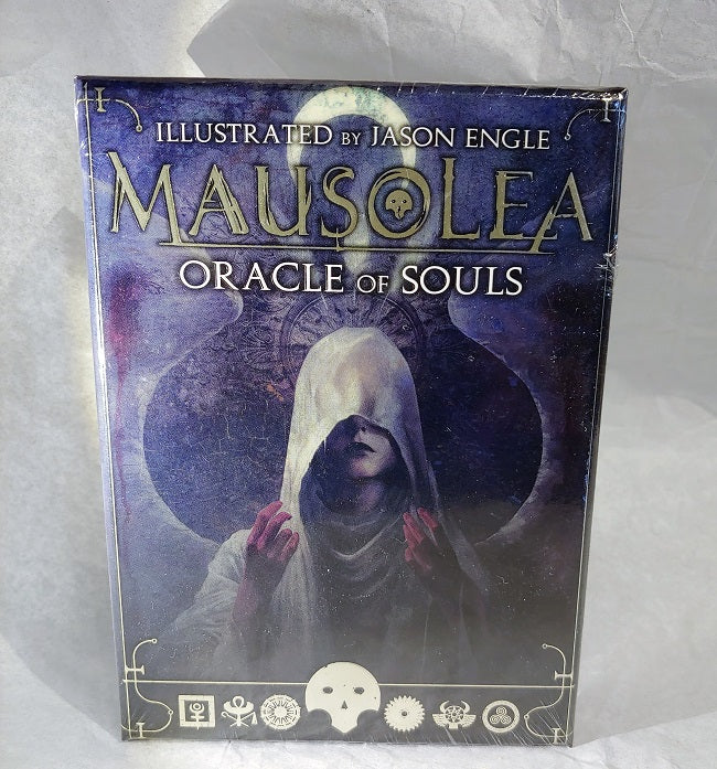 Mausolea Oracle of Souls