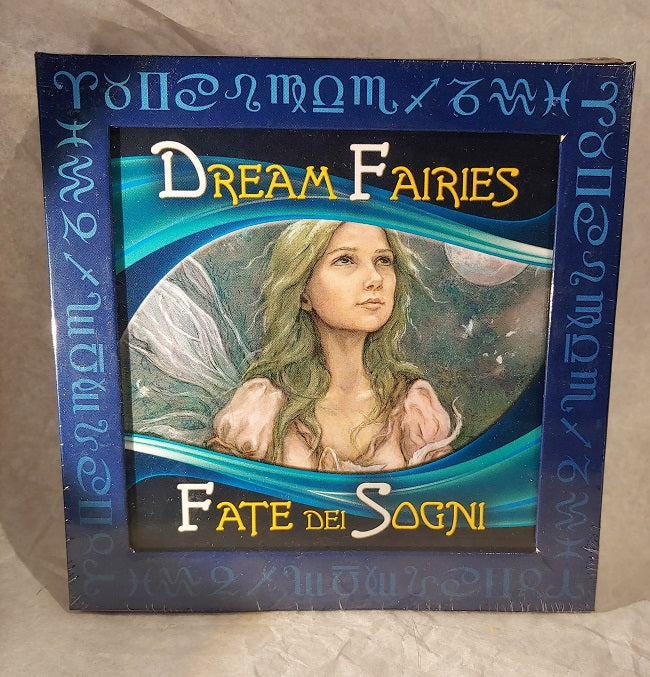 Dream Fairies Inspirational cards
