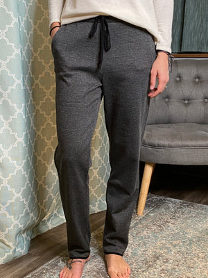 Genesis Tweed Pull On Pant