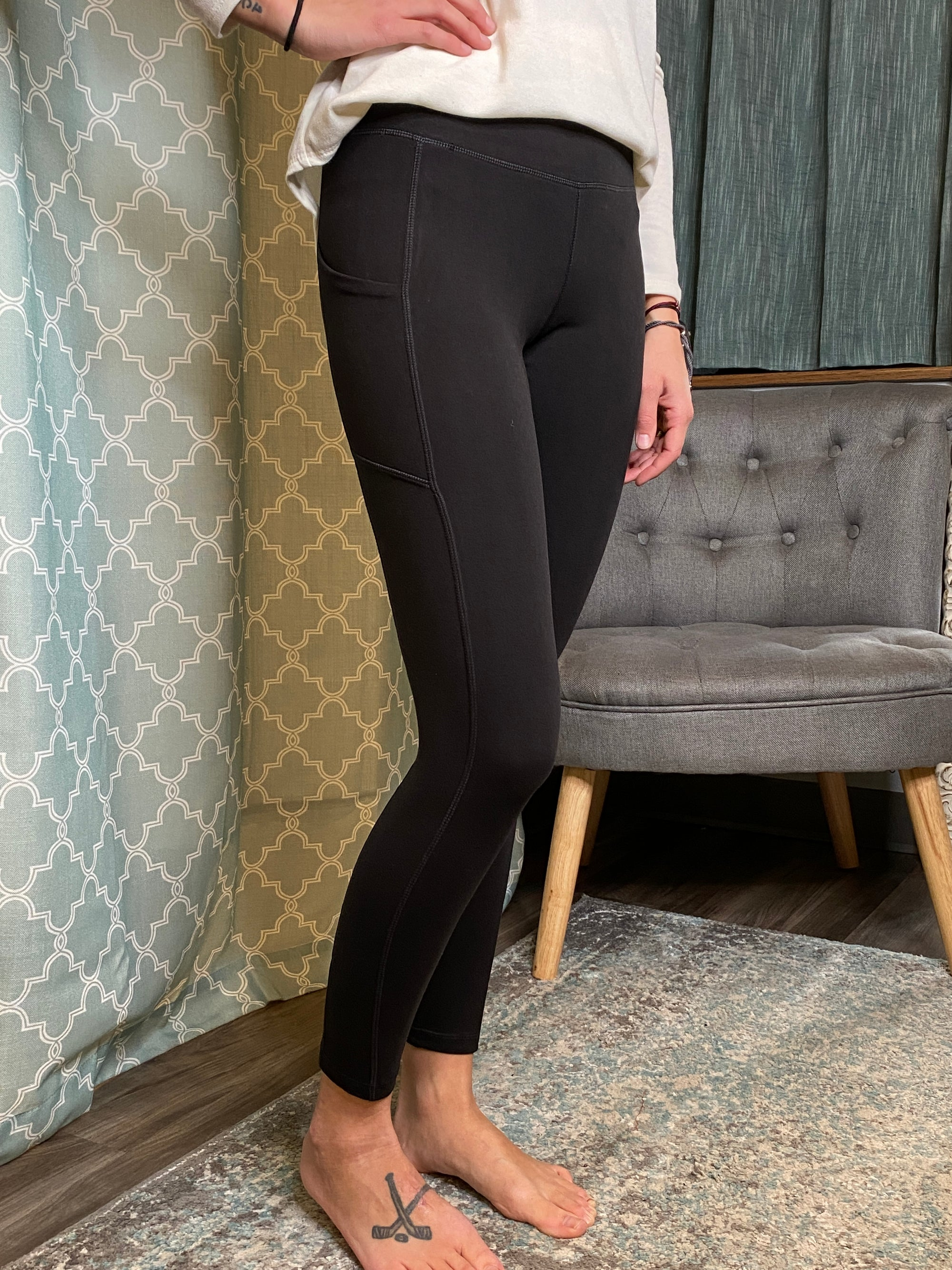 Serenity Full Length Legging