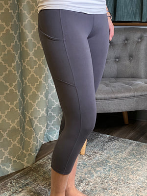 Downward Doggy Yoga Pant