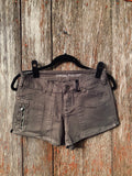 Just Tuff Forest Shorts