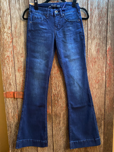 Just Tuff Trouser Jean