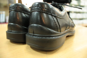 Saving Your Soles (Shoe care)