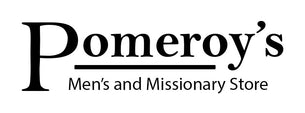Pomeroy's Mens and Missionary