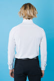 Atlantic (Long Sleeve) - &Collar Dress Shirt