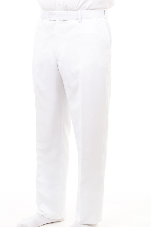 White Baptismal Pants