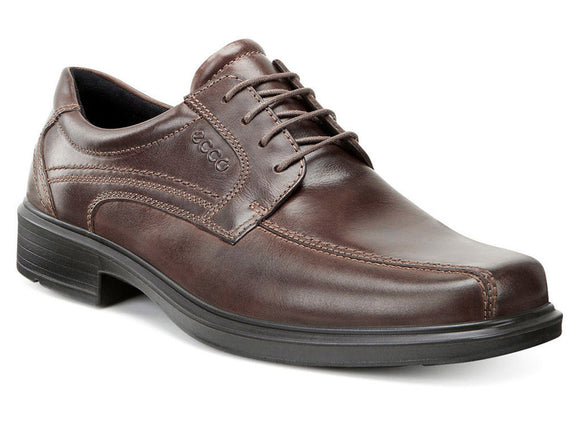 ECCO Helsinki Bike Toe Lace-Up Shoe