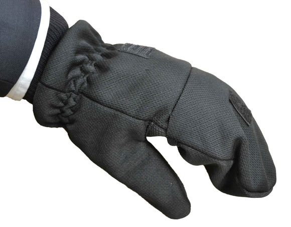 Windproof Water-Repellent Convertible Mitten