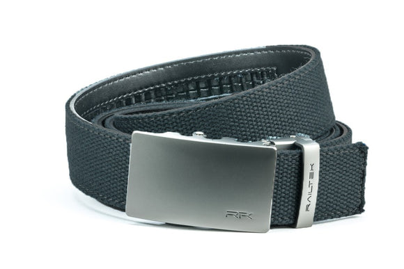 Railtek Ratchet Belt - Canvas