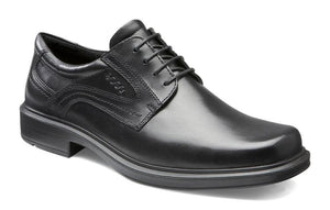 ECCO Helsinki Plain Toe Lace-Up Shoe