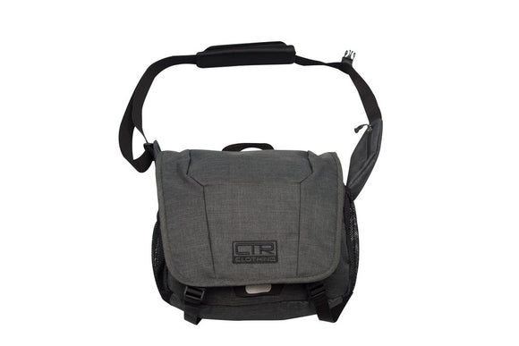CTR Clothing Messenger Bag by Mountainsmith
