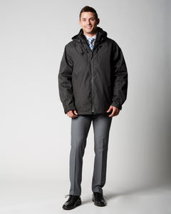 Tempest All-Weather Coat