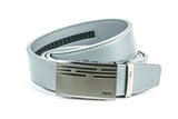 Railtek Ratchet Belt - Square Leather