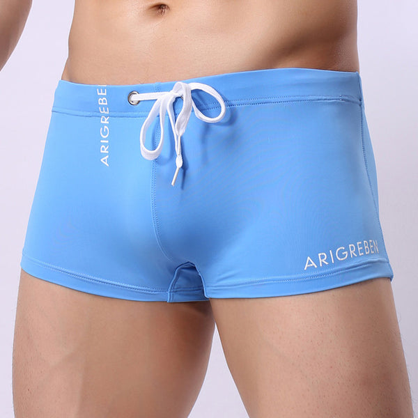 arigreben swim trunk navy