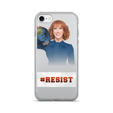 #Resist iPhone 7/7 Plus Case