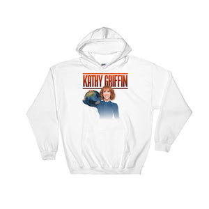 World Tour Hoodie (White)