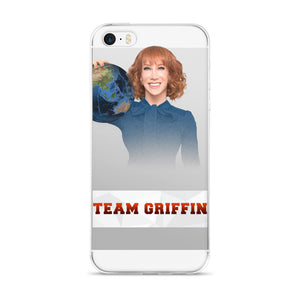 Team Griffin iPhone 5/5s/Se, 6/6s, 6/6s Plus Case