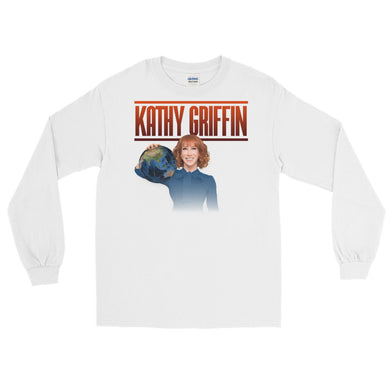 World Tour Longsleeve (White)