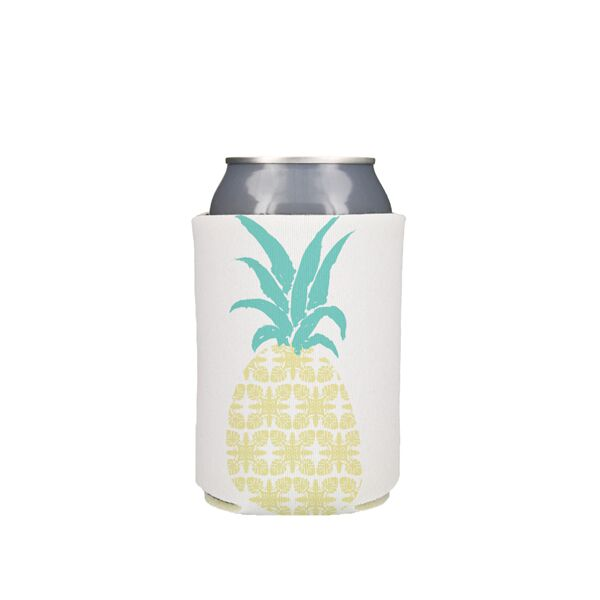 Pineapple Quilt Koozie