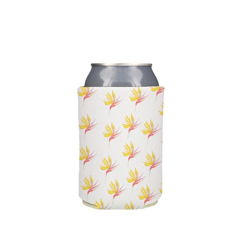 Bird of Paradise Koozie