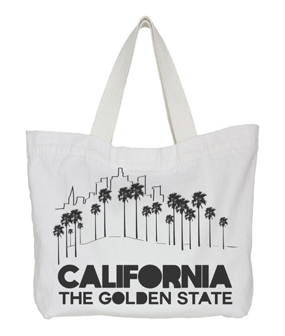 California Golden State Tote