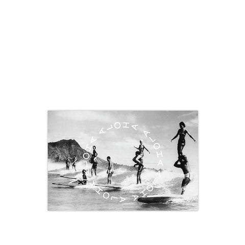 Diamond Head Surfing Gift Card