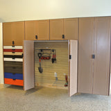 SHOWROOM Custom cabinetry