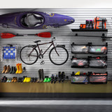 SHOWROOM Flexible Wall Storage Solutions