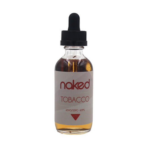 American Cowboy by Naked 100 [60ml]